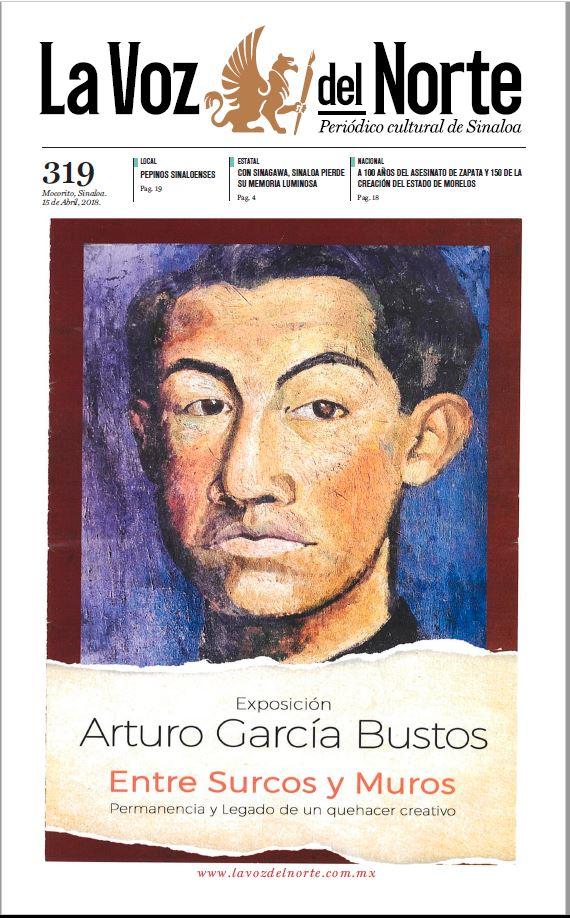 Edición N° 319