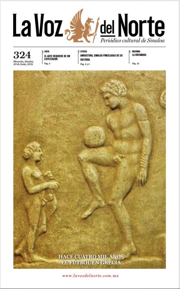 Edición N° 324