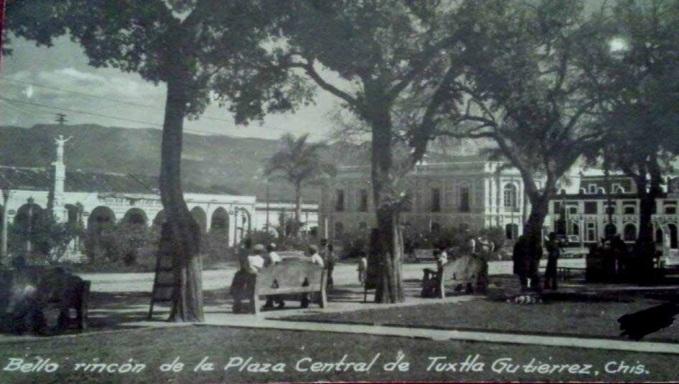 RAFAEL DE PAZ GONZÁLEZ (1903-1983), MÚSICO, COMPOSITOR Y ARREGLISTA. PREMIO CHIAPAS 1981
