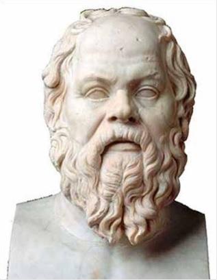 Sócrates, primer mártir intelectual