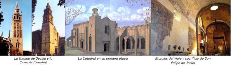 FUNDACIÓN Y CONSTRUCCIÓN DE LA CATEDRAL DE CUERNAVACA