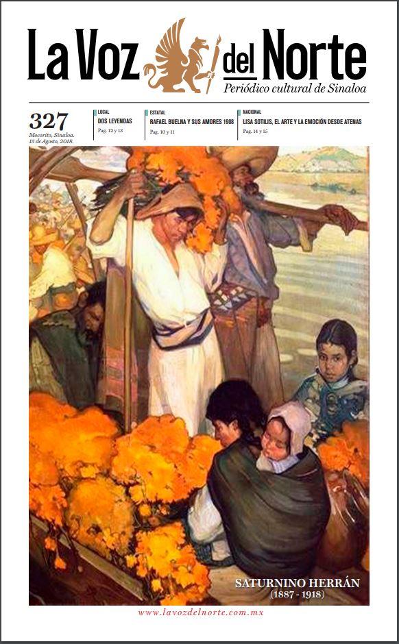 Edición N° 327