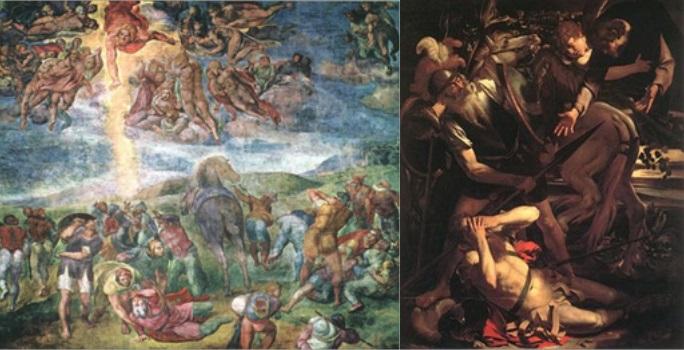 Saulo de Tarso, conversiones históricas