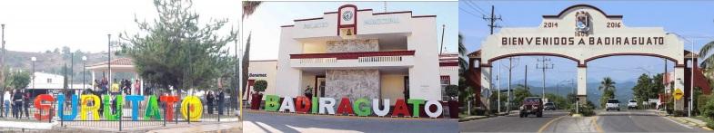 BADIRAGUATO, SINALOA Pinceladas de su historia