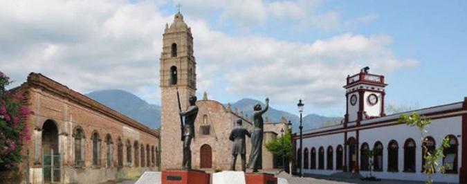 MOCORITO, SINALOA PINCELADAS DE SU HISTORIA