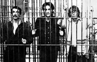 PALACIO NEGRO DE LECUMBERRI, 1968