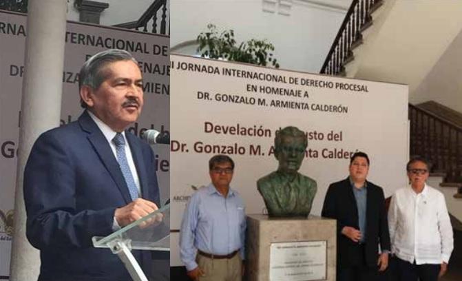 GONZALO MANUEL ARMIENTA CALDERÓN