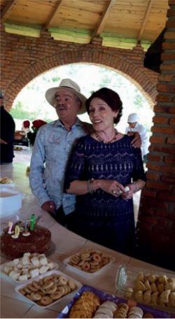 PIONERA EN LA EDUCACIÓN PREESCOLAR EN SINALOA MARÍA LUISA SÁNCHEZ BURGUEÑO