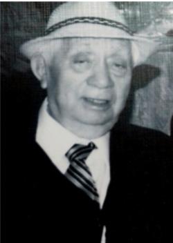 A 13 AÑOS DE SU PARTIDA FELIPE HERNÁNDEZ NAVA. *EDUCADOR Y LOCUTOR