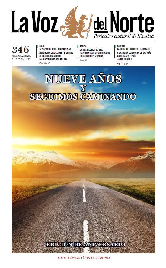 Edición N° 346