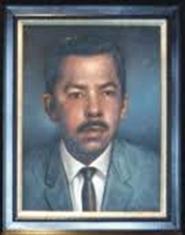 CARLOS DE JESUS CHUCUAN INZUNZA PRESIDENTE MUNICIPAL DE MOCORITO 1972-1974.