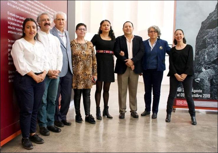 CONTRIBUYÓ LA VOZ DEL NORTE EN RECONSTRUCCIÓN DE LA CASA-CUEVA DE JUAN O´GORMAN A TRAVÉS UNA EXPOSICIÓN DOCUMENTAL
