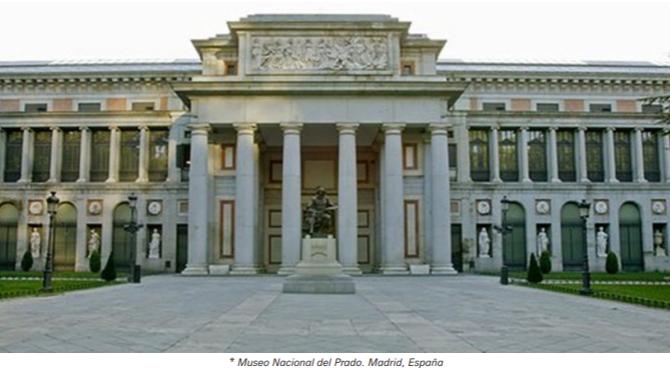 EL BICENTENARIO DEL MUSEO NACIONAL DEL PRADO Y LA ECONOMÍA CREATIVA