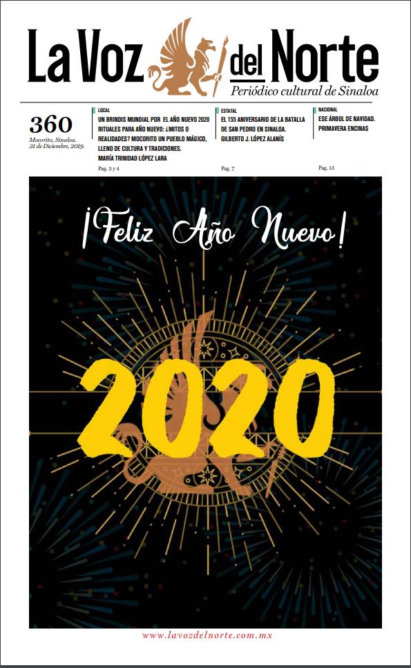 Edición N° 360