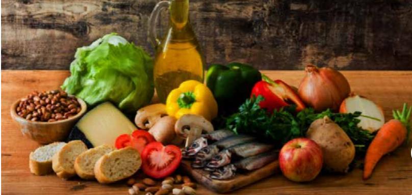 RECOMENDACIONES NUTRICIAS EN TIEMPOS DE COVID19