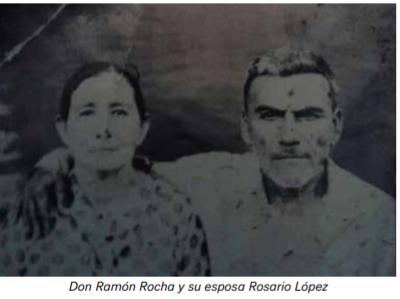 """RAMÓN """"PERDIDO"""""""