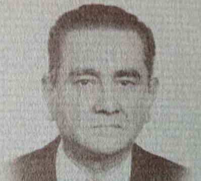 ALFONSO M. GRAJALES GÓMEZ 1910-1989
